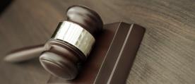 Judicial and arbitration proceedings